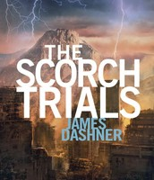Read scorch trials and the rest of the series