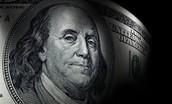 100$ dallor bill