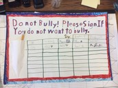 Phase 4 Project: Anti-bullying posters!
