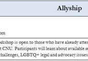 Allyship