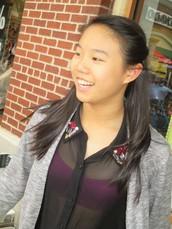 Emily Zeng