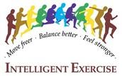 Intelligent Exercise LLC