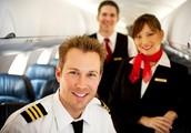 Usted debe volar con nosotros!