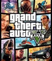Grand Theft Auto V   R$125,00