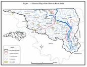 Chowan River Basin