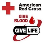 Annual American Red Cross Blood Drive at Tohickon Middle School on May 1st