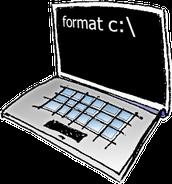 Formateos Virus Backups Recuperación de Datos