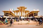 City of Niger Video