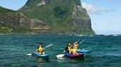 Who is a Trip to Lord Howe Appropriate for?