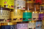 What is Blue Bell?