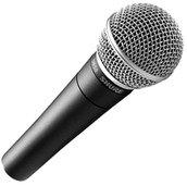 Our Microphones