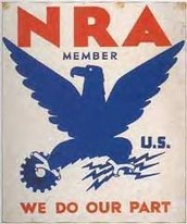 What is NRA?