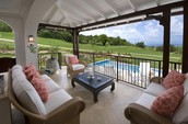 Fairway Villas & Polo Villas available.