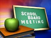 BOE Meeting: 4.14