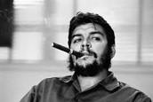 Aged Guevara