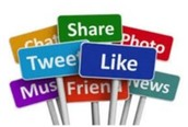Daily Professional Development through Twitter and Facebook