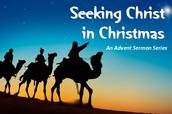 Pastor Mary Beth's Musings