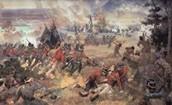 2 battle region during the war of 1812