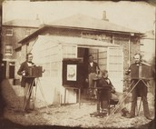 Photography (1840's)