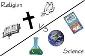 Religion VS Science and History