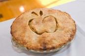 The Famous Apple Pie