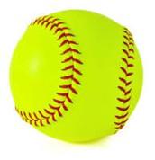 A Softball