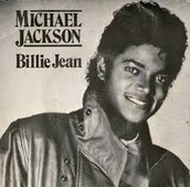 Billie Jean cover