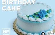 Everyday is your birthday!
