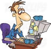 Challenge #2: Working hours