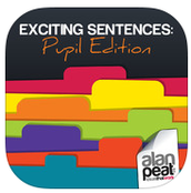 Exciting Sentences - Pupil Edition