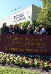 USC School of Social Work, Orange County Caucus