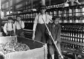 CONS: Child Labor