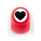Mini Heart Paper Punch