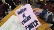 STAAR Cheat Sheet