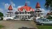 Hindu Arya Deweker temple