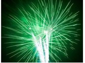 Pyrotechnic flares