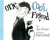 Book of the Week: One Cool Friend
