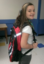 The Backpacks Have Been Redesigned: