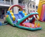 Inflatables Bloemfontein