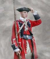 The British Army Uniforms