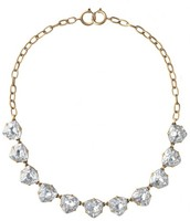 Somervell Gold Necklace