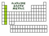 What are Alkaline Earth Metals?