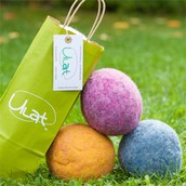Ulat Dryer Balls