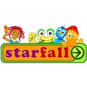 Starfall Learning