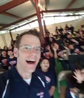 6th Grade Says Hi!!