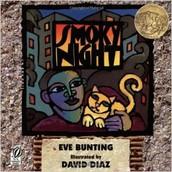 Smoky Night 1995