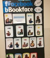 Facebook is out...Bookface is in!