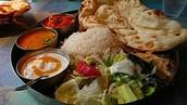 קצת על המטבח ההודי: