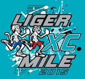 The 2015 Liger XC Mile
