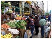 Mercado Cardonal (Famous)